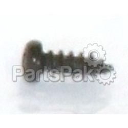 Honda 93911-14280 Screw, Tap (4X12); 9391114280
