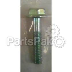 Honda 95700-06028-10 Bolt, Flange (6X28); New # 95701-06028-00; HON-95700-06028-10