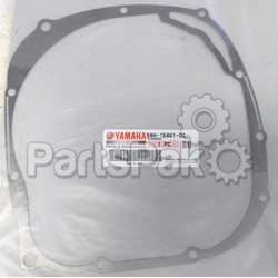 Yamaha 1TX-15461-00-00 Gasket, Crankcase Cover 2; New # 5WM-15461-02-00