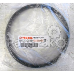 Yamaha 6R7-51117-01-00 Packing; 6R7511170100