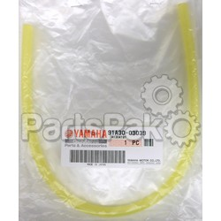 Yamaha 90446-08201-00 Tube, Flexible 8Av; New # 91A30-03039-00; YAM-90446-08201-00
