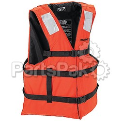 Stearns 2000011389; PFD Life Jacket 2001 Ind Adult Gen Purpose