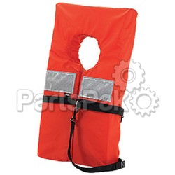Stearns 2000011391; PFD Life Jacket I102 Ind Child Type I Orange