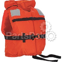 Stearns 2000011392; PFD Life Jacket I120 Ind Type I Crew Mate