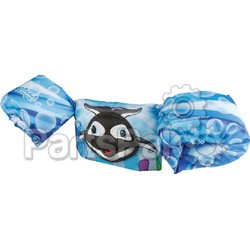 Stearns 2000013759; 3D Puddle jumper Whale Life Jacket