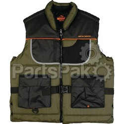Stearns 2000013774; PFD Life Jacket Fishing 3Xl