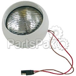Sierra 95004; Docking Light Replacement 28V White