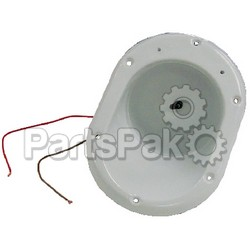 Sierra 95005; Docking Light Repl Housing White