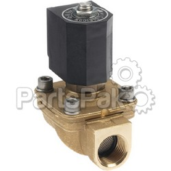 Johnson Pump 814730101; Solenoid Valve 12V
