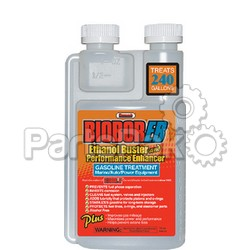 Hammonds Biobor BBEB32EZ01US; Biobor Eb Gas Ethanol Add 32Oz