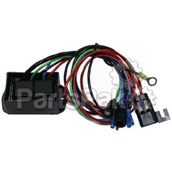 T-H Marine AHJRELAYKIT2DP; Atlas Relay Harness Kit W/ Connector; LNS-232-AHJRELAYKIT2DP