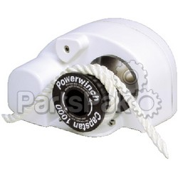 Powerwinch P77099; Capstan 1000 Anchor Winch