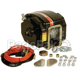 Powerwinch P77912; 912 Trailer Winch