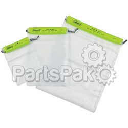 Coleman 2000016524; Splashproof Pouches 3/Pack