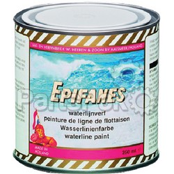 Epifanes WLP218250; Waterline Paint Jade Green 250Ml; LNS-331-WLP218250