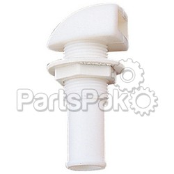 Sea Dog 3571051; Gas Tank Vent Nylon White
