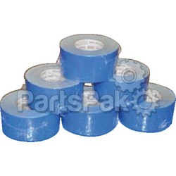 Bainbridge International CGTP03BU; Seam Tape-Cover guard 11 Mil 3 Inch X165 Ft ; LNS-48-CGTP03BU