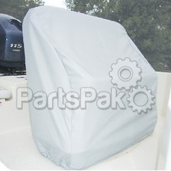 Carver Covers 84012P; Reversible Seat Cover