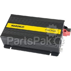 Marinco (Actuant Electrical) INV20121000; Inverter 12/1000 120V/60Hz