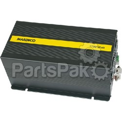 Marinco (Actuant Electrical) INV20121500; Inverter 12/1500 120V/60Hz