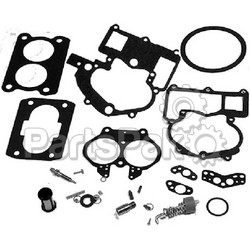 Mercury - Mercruiser 3302-804844002; Carburetor. Repair Kit-; LNS-710-3302-804844002