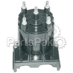Mercury - Mercruiser 811635T 3; Cap-Distributor-Delco Est Ignition-; LNS-710-811635T 3