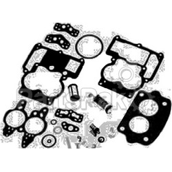 Mercury - Mercruiser 823427A 1; Carburetor Repair Kit-Rochester 2Bbl 823427A1; LNS-710-823427A 1