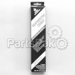 Honda 08712-5500002OE Cement, Weatherstrip; New # 08712-0002; HON-08712-5500002OE