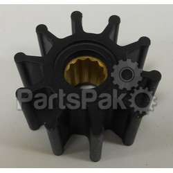 Yamaha 70R-12457-00-00 Impeller; 70R124570000