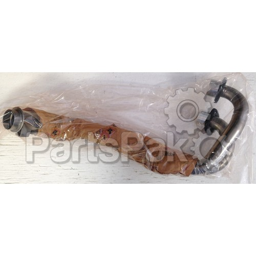 Yamaha 1HP-E4611-00-00 Pipe, Exhaust 1; 1HPE46110000