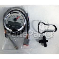 Honda 06326-ZX2-T11AH Kit, Tachometer/Harness/T White; New # 06326-ZX2-T12AH
