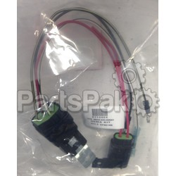Honda 06332-ZZ3-000AH NMEA Harness Kit; 06332ZZ3000AH
