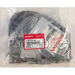 Honda 06554-VH7-305 Kit, Clutch Grip; 06554VH7305; HON-06554-VH7-305