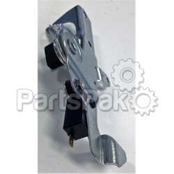 Honda 75110-Z8B-900 Brake Assembly; New # 75100-Z0L-901; HON-75110-Z8B-900