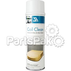 3X Chemistry 117; Foaming Coil Cleaner