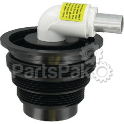 Valterra SS06; Sewer solution Sewer Adapter