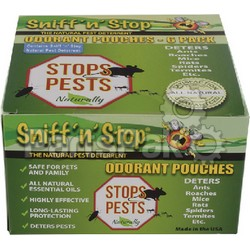 Valterra V23610; Sniff N Stop Pouch 6-Pack