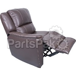 Lippert (Thomas Payne) 386638; Theater Seat Right-hand Majestic Choc