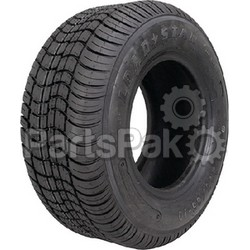Loadstar 1HP54; 205/65-10 D Ply K399 Loadstar Tire