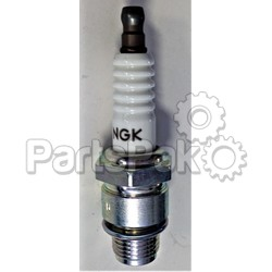 Yamaha NGK-BU8H0-00-00 Bu8H NGK Spark Plug (Sold individually); New # BU8-H0000-00-00