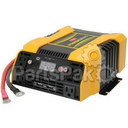 RoadPro PD1500; Inverter 1500W