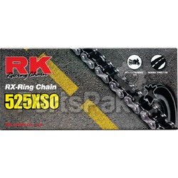 RK Excel America 525XSO120; Pro Rx-Ring Chain