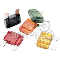 Littelfuse 0ATO002VP; Ato Fuse 2 Amp 5-Pack