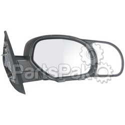 K-Source 80900; Snap On Mirror Chev/ Gmc 2007-Cur