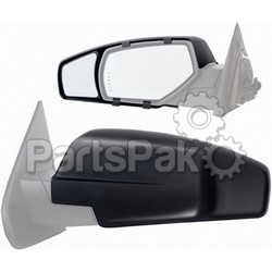 K-Source 80910; Snap On Mirror 2014 Chevy