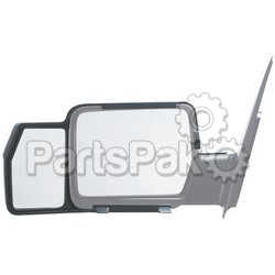 K-Source 81800; Snap On Mirror Ford f-15004-08