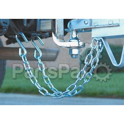 C.E. Smith 16651A; Safety Chain Set Class I 2-Pack