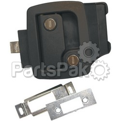 Bauer Products BP8LP; Door Lock