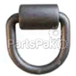 Pacific Rim International DR12B; 1/2 Inch Diameter D-Ring For Tie Down