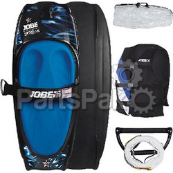 Jobe Sports 258816005; Kneeboard Package Streak Kit